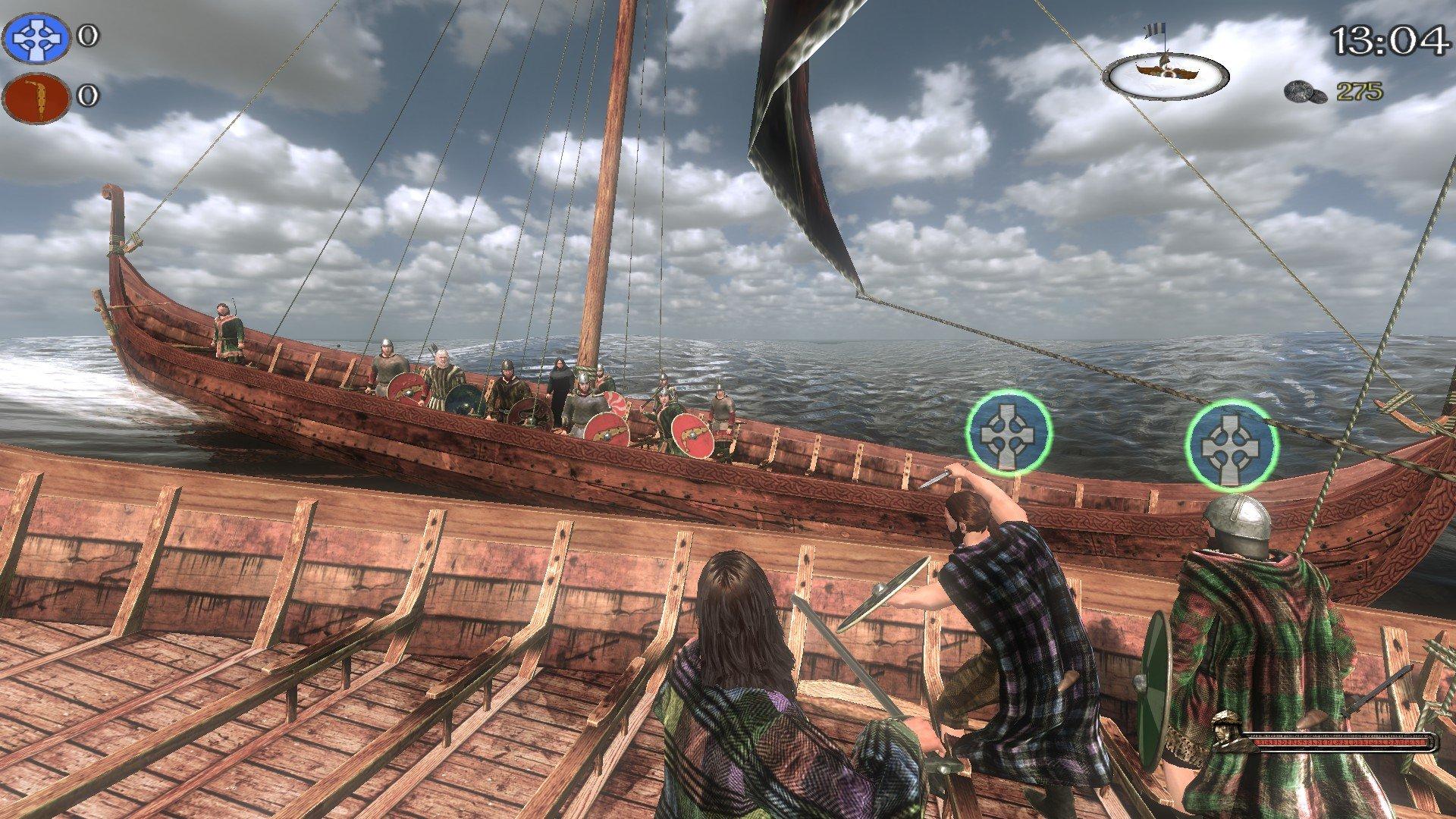 Обзор DLS Viking Conquest - Изображение 3