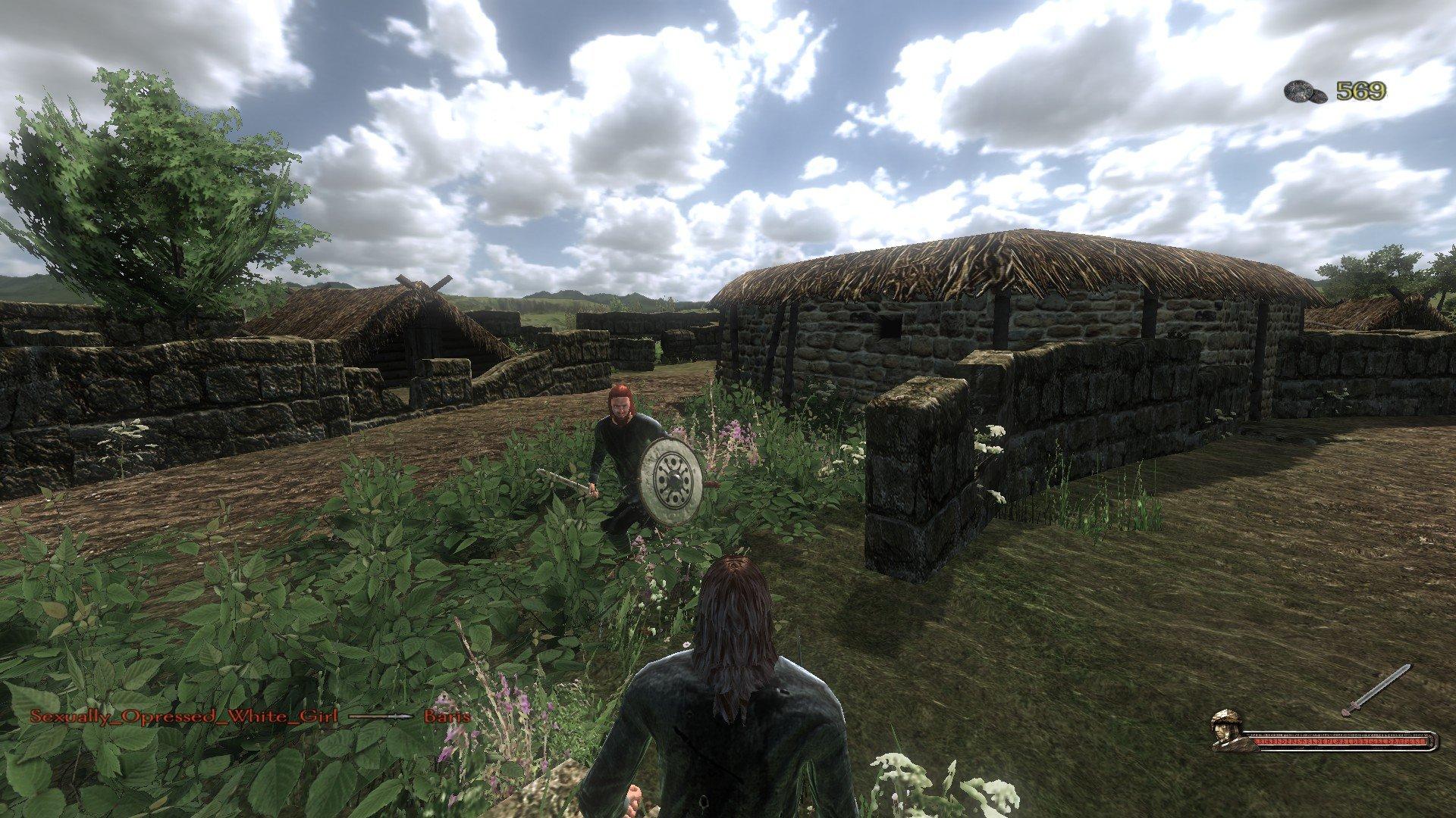 Обзор DLS Viking Conquest - Изображение 2