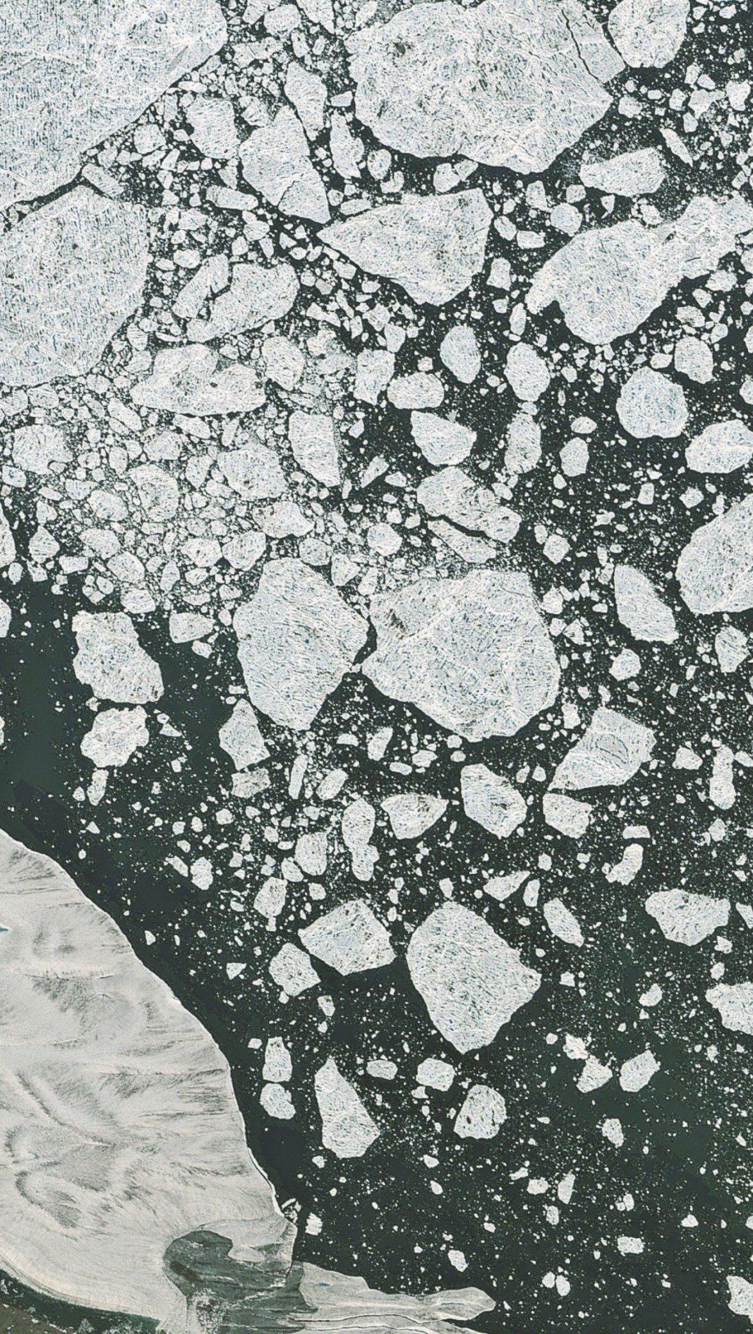 Фотографии Земли в качестве обоев для телефона - Изображение 5