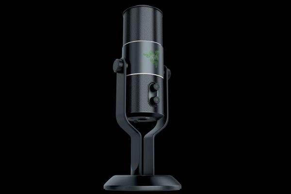 Razer представила универсальный цифровой микрофон студийного уровня - Изображение 1