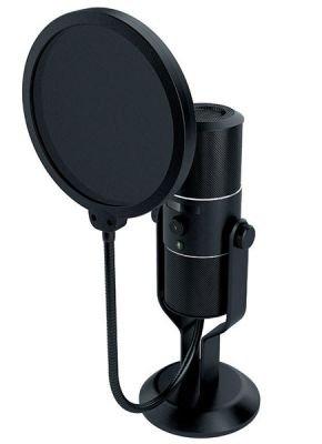Razer представила универсальный цифровой микрофон студийного уровня - Изображение 4