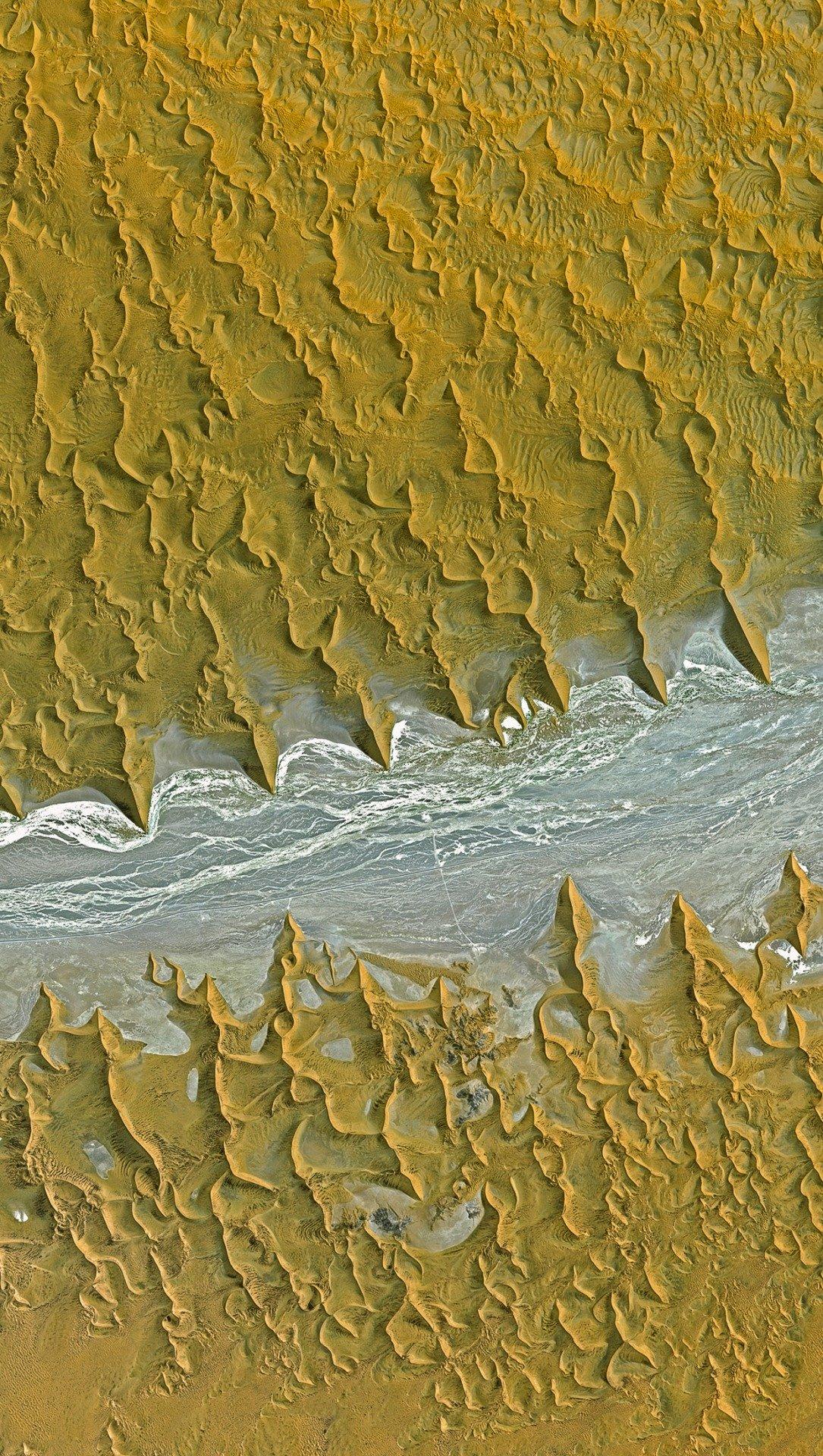Фотографии Земли в качестве обоев для телефона - Изображение 6