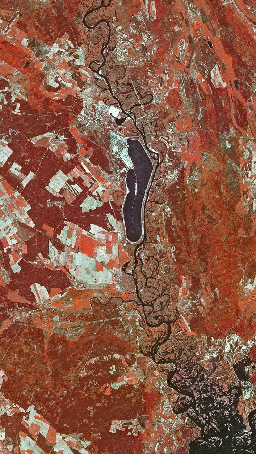 Фотографии Земли в качестве обоев для телефона - Изображение 3