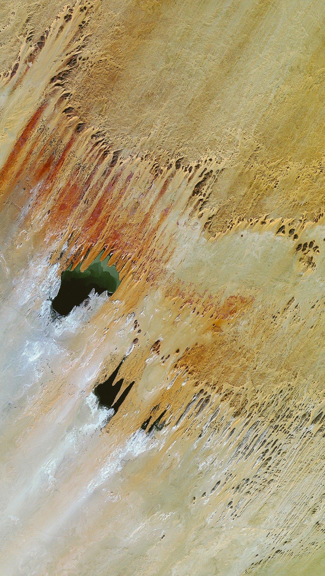 Фотографии Земли в качестве обоев для телефона - Изображение 2