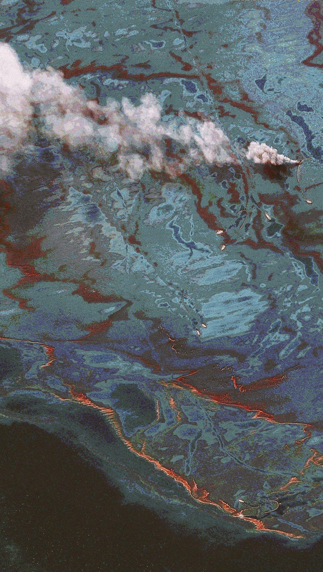 Фотографии Земли в качестве обоев для телефона - Изображение 4