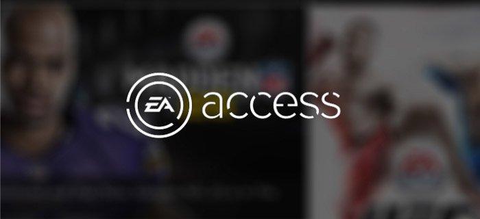 EA ACCESS заработал в России. - Изображение 1