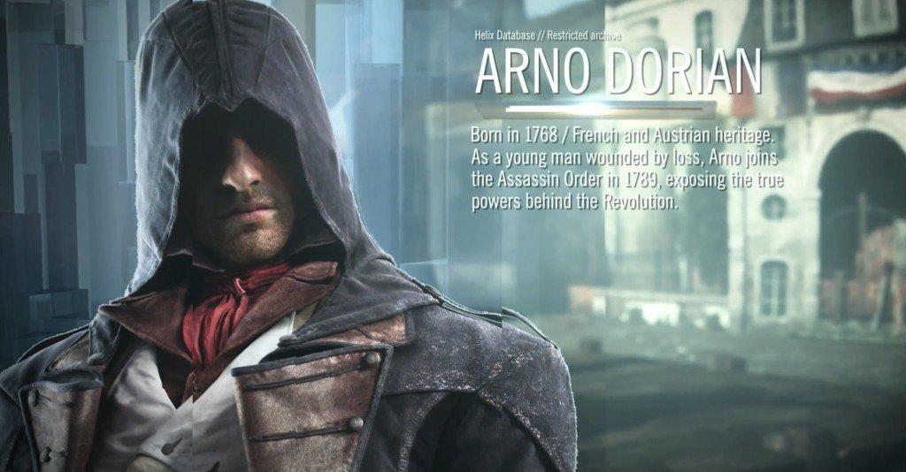 Патч №4 для Assassin's Creed: Unity всё-таки вышел (6,7GB) - Изображение 1