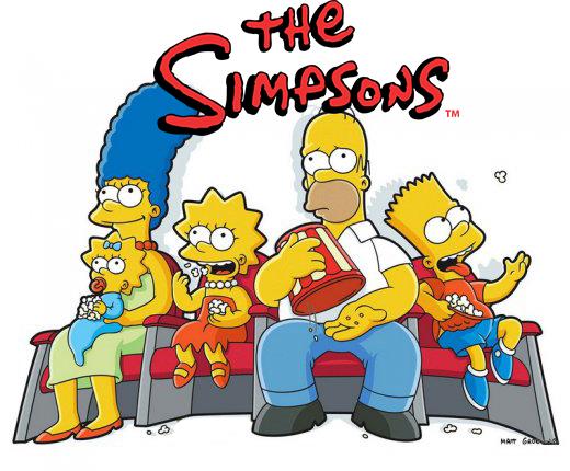 «Симпсонам» исполнилось 25 лет - Изображение 2