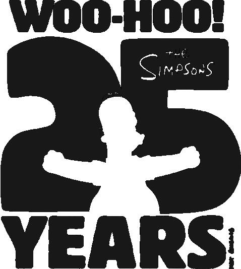 «Симпсонам» исполнилось 25 лет - Изображение 1