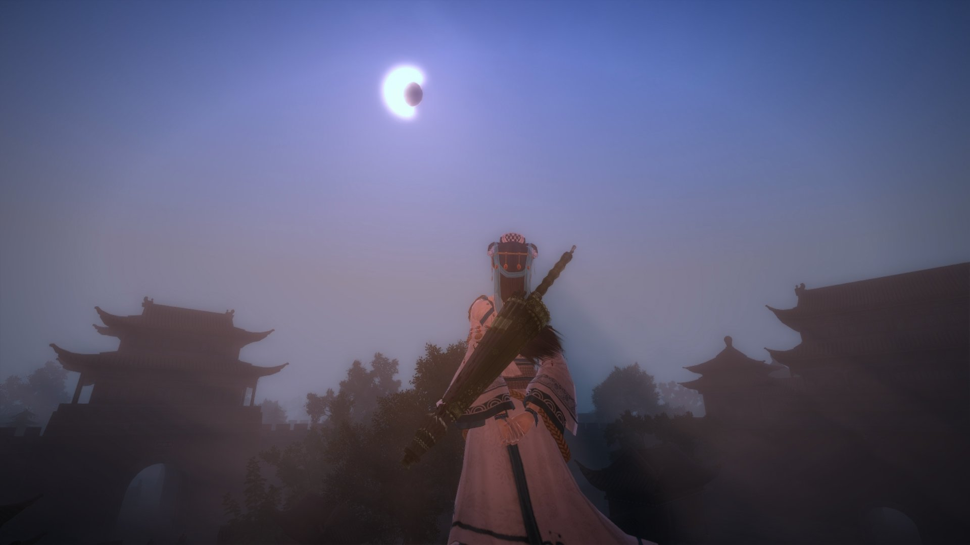 Легенды Кунг Фу - Природные ивенты. - Изображение 2
