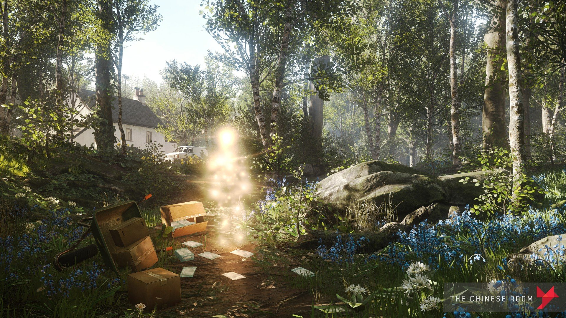 Новые скриншоты Everybody's Gone to the Rapture. - Изображение 4