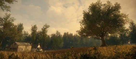 Новые скриншоты Everybody's Gone to the Rapture. - Изображение 1