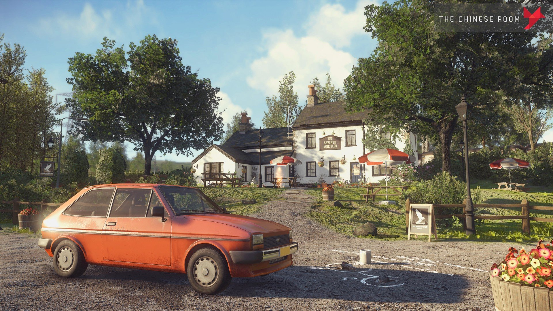 Новые скриншоты Everybody's Gone to the Rapture. - Изображение 2