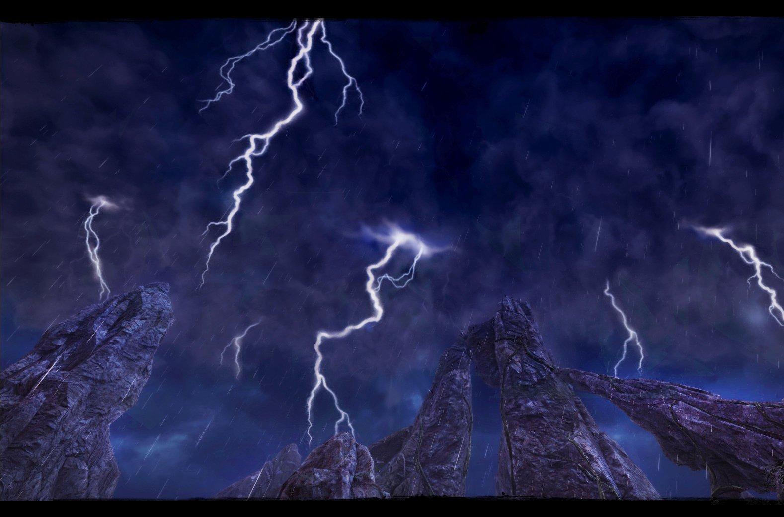 Легенды Кунг Фу - Природные ивенты - Изображение 1