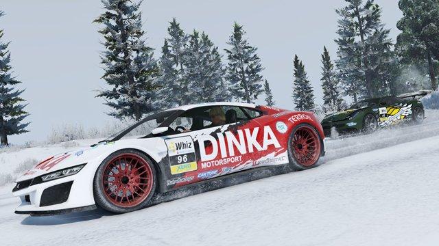 Рождественский сюрприз от Rockstar в GTA Online - Изображение 4