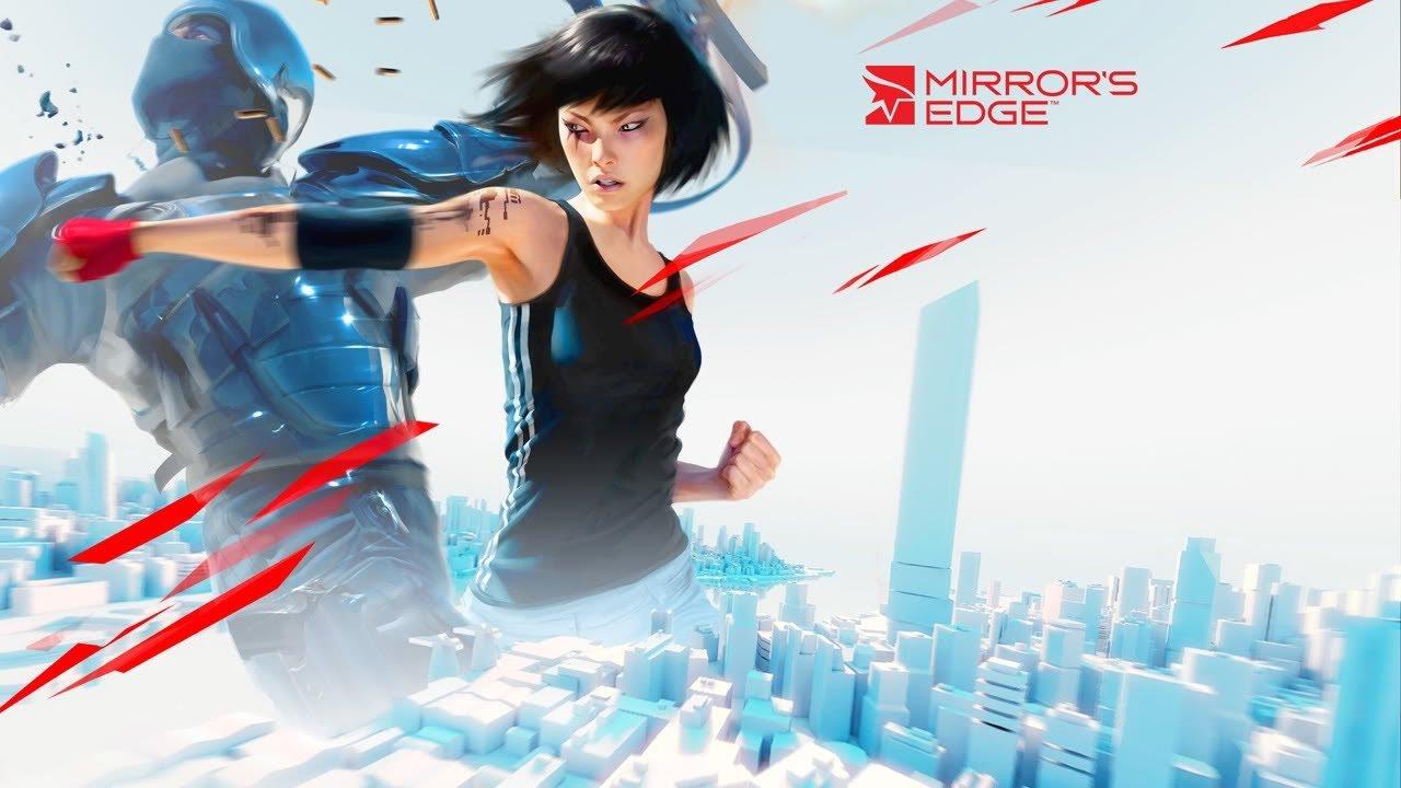 Мнение о Mirror's Edge - Изображение 1