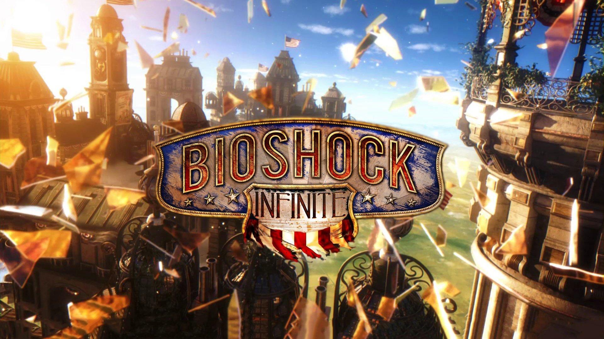 Продолжается сбор подписей под петицией с просьбой выпустить книгу по мотивам Bioshock Infinite. - Изображение 1