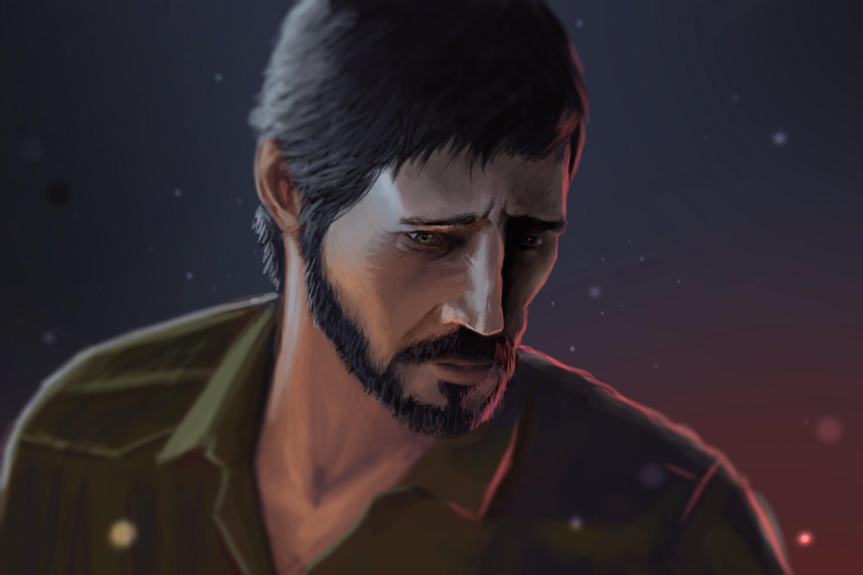 the last of us опять нарисовался x2 - Изображение 1