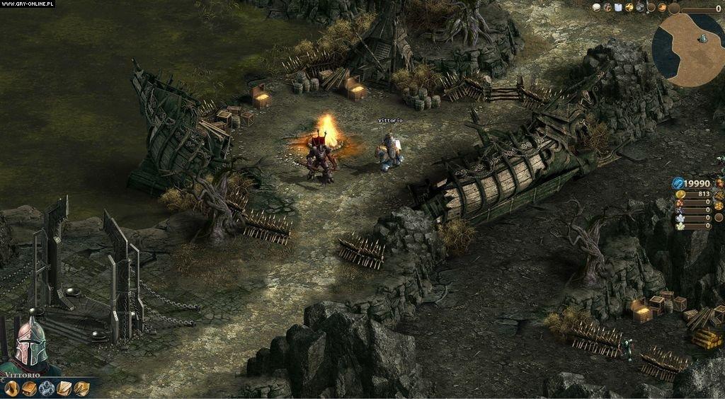 Might and Magic Heroes Online | Нечестивое порождение Ургаша - Изображение 5
