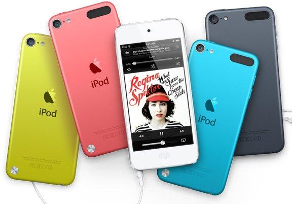 Почему я люблю iPod touch больше, чем iPhone. И почему именно он актуальнее на русском рынке.  - Изображение 1