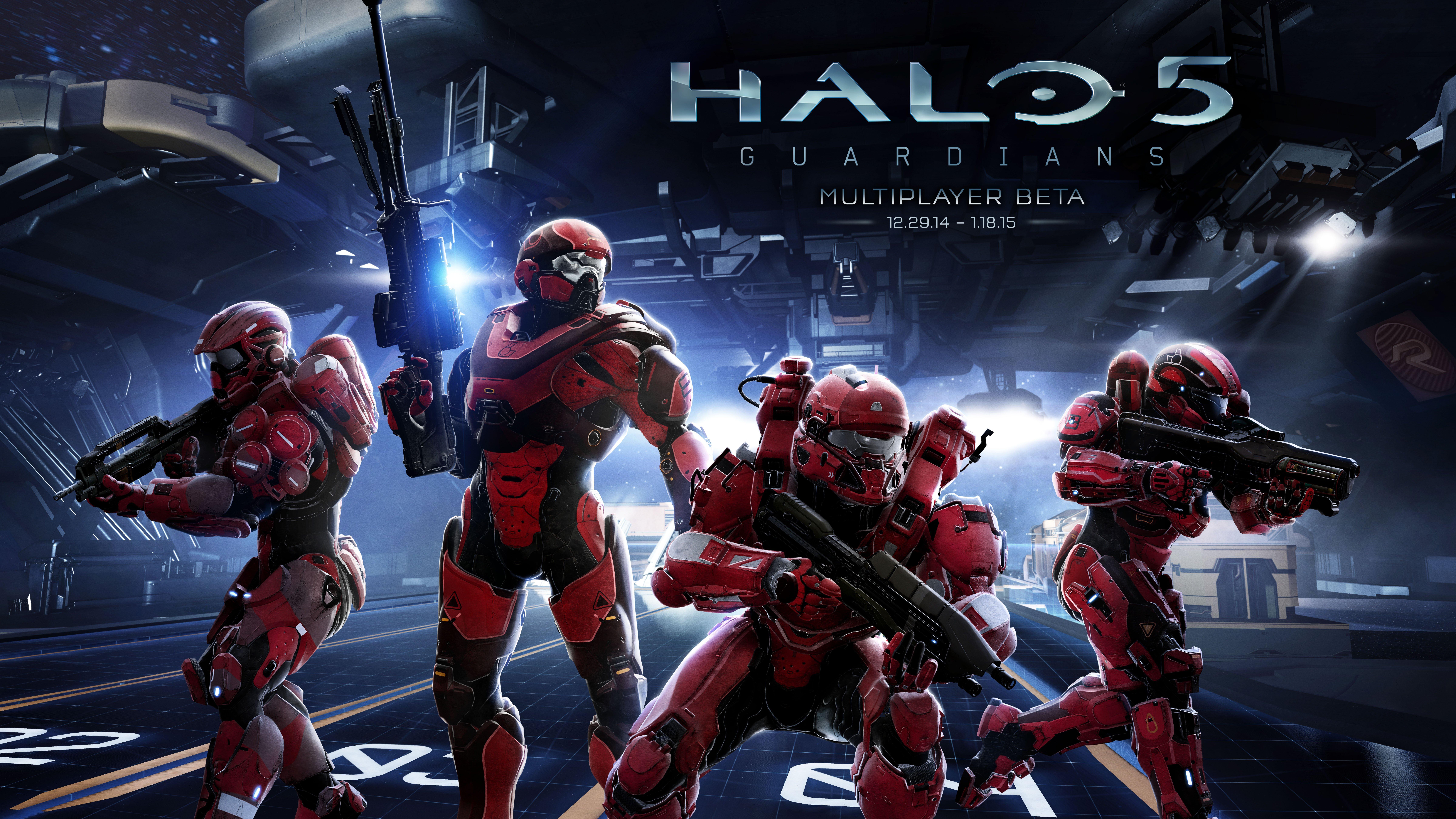 Впечатление от Беты Halo 5 - Изображение 1