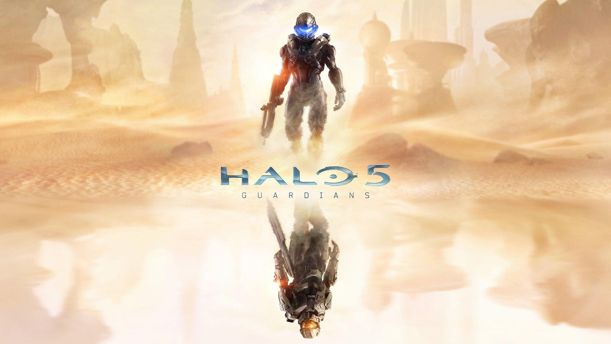 Microsoft опровергла слухи о появлении Halo 5 на PC - Изображение 1