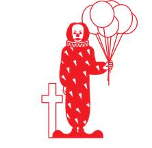 Пятиминутный путеводитель по злым клоунам - Изображение 10