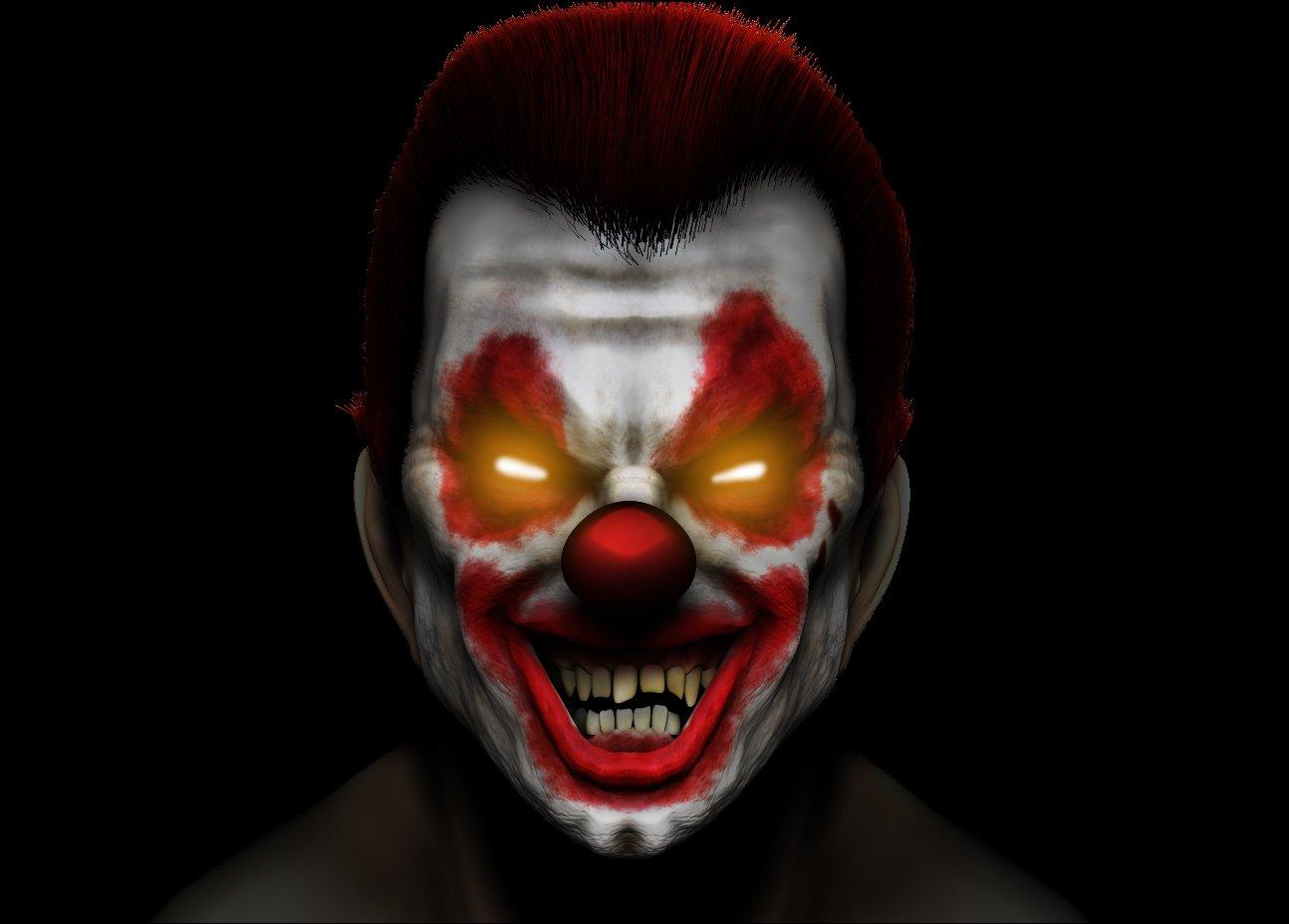 Пятиминутный путеводитель по злым клоунам - Изображение 1