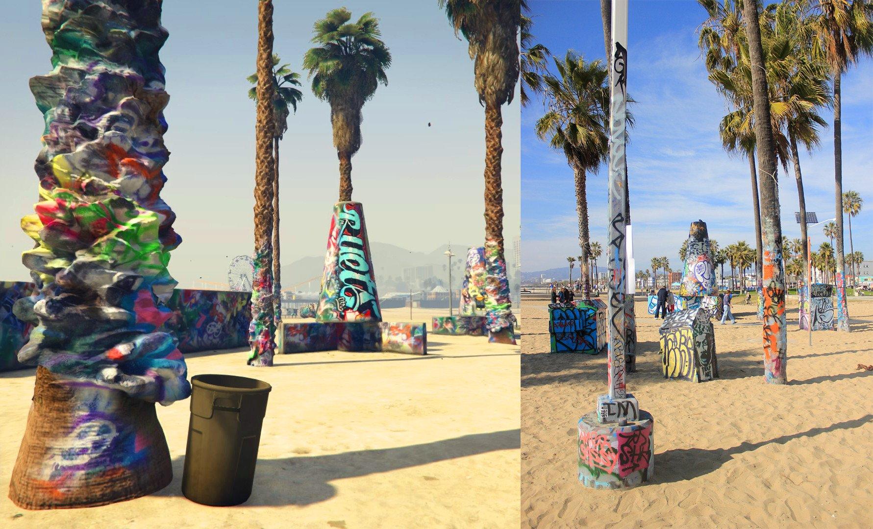 GTA V vs Реальность - Изображение 25