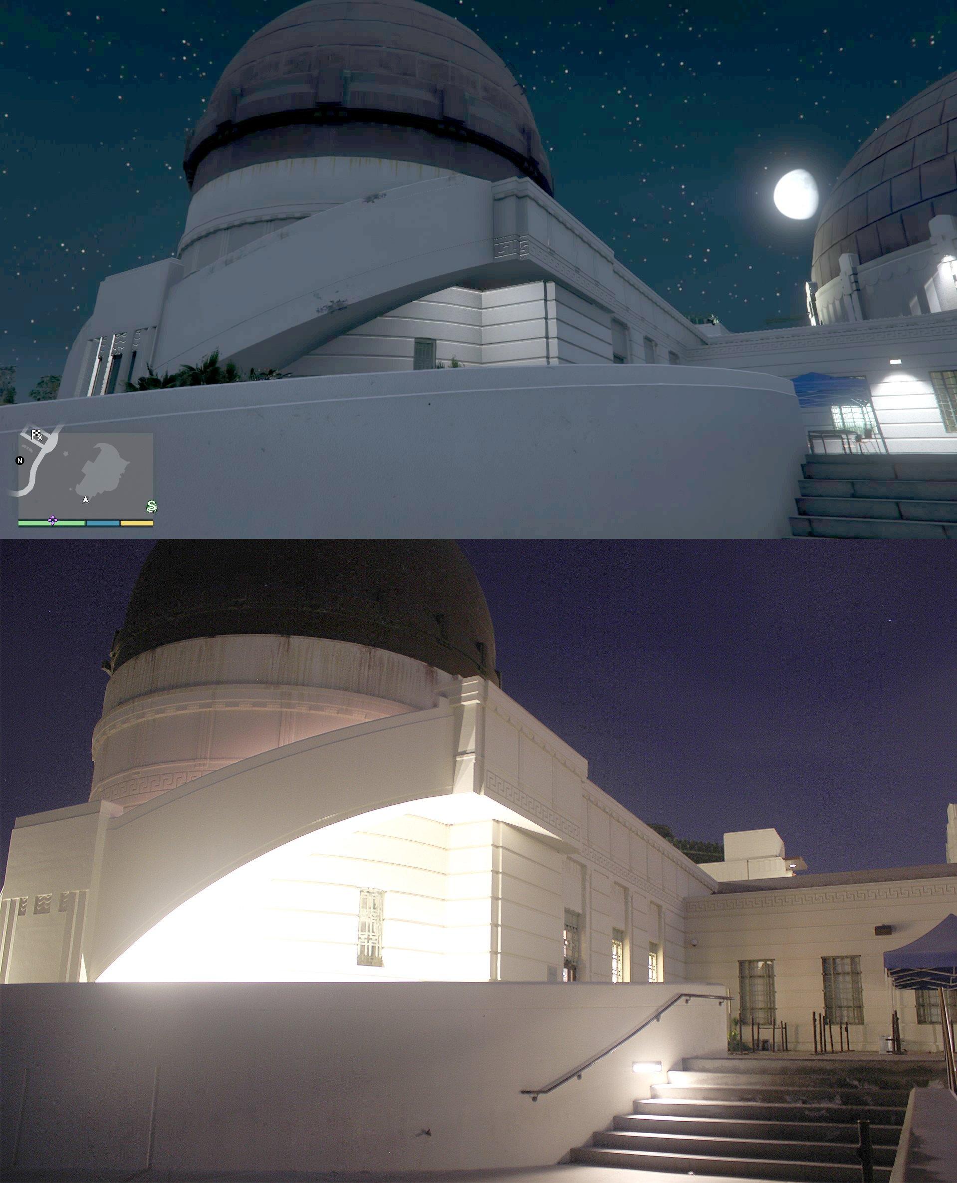 GTA V vs Реальность - Изображение 2