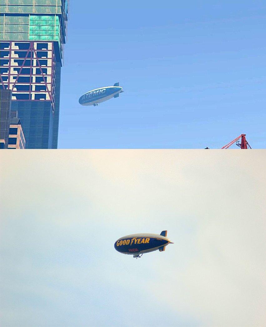 GTA V vs Реальность - Изображение 38