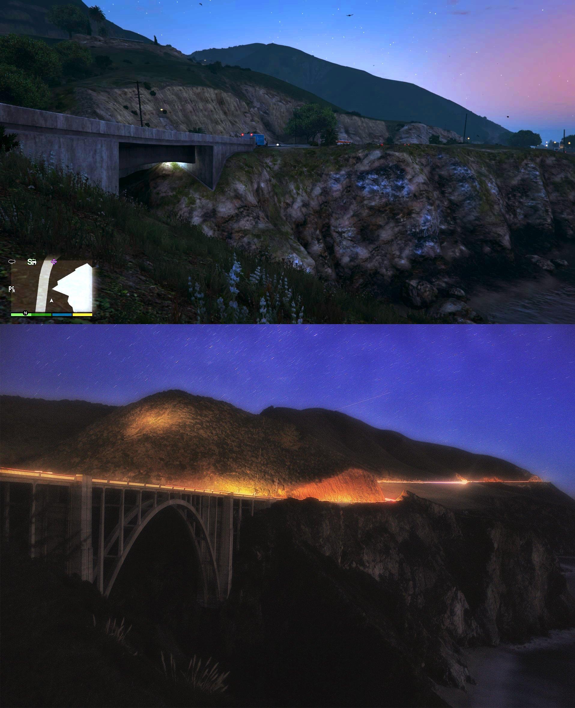 GTA V vs Реальность - Изображение 22