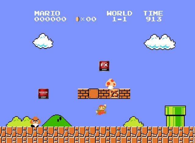 В следующей консоли Nintendo может использоваться чип x86 от AMD, как в Xbox One и PS4 - Изображение 1