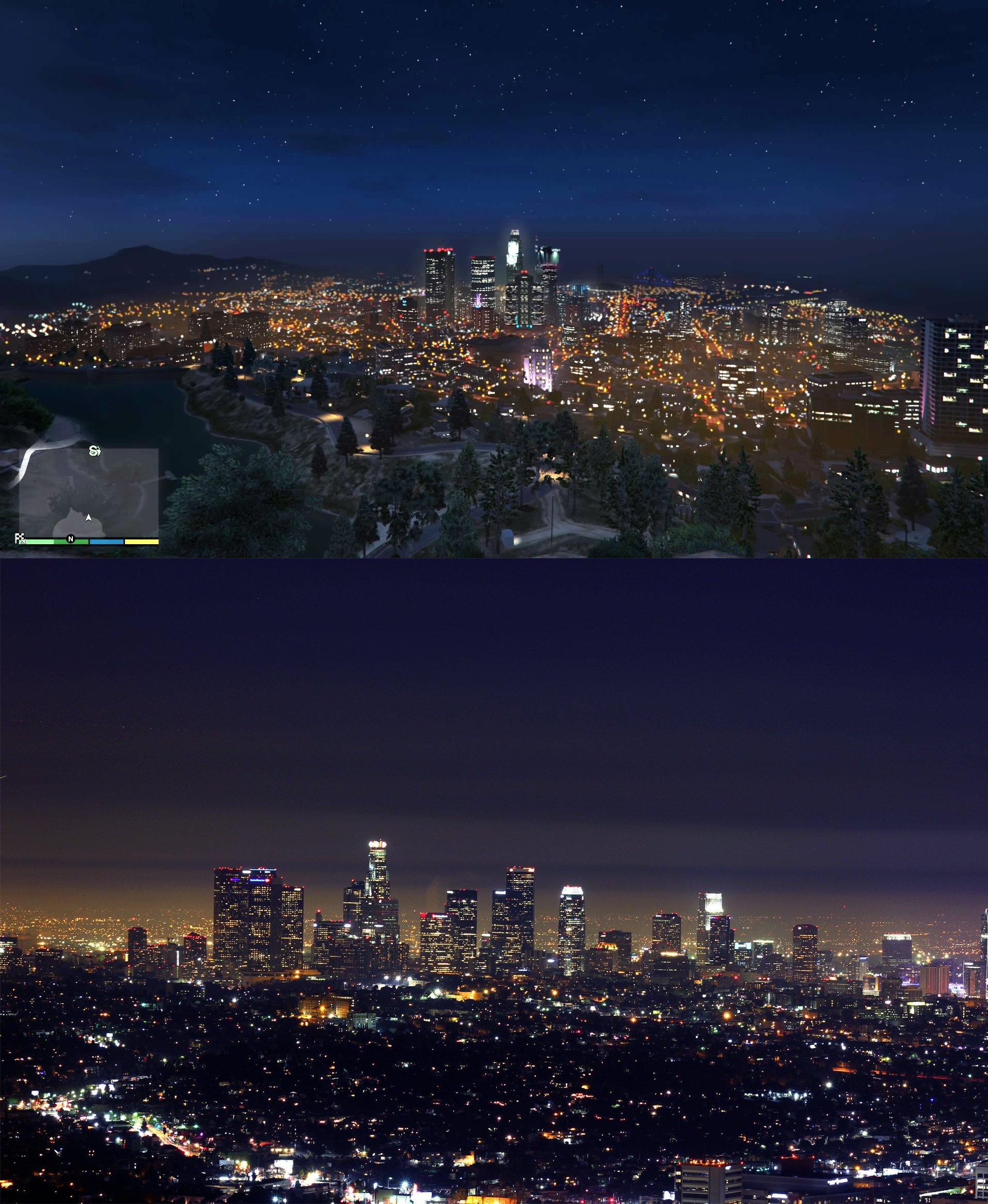 GTA V vs Реальность - Изображение 3