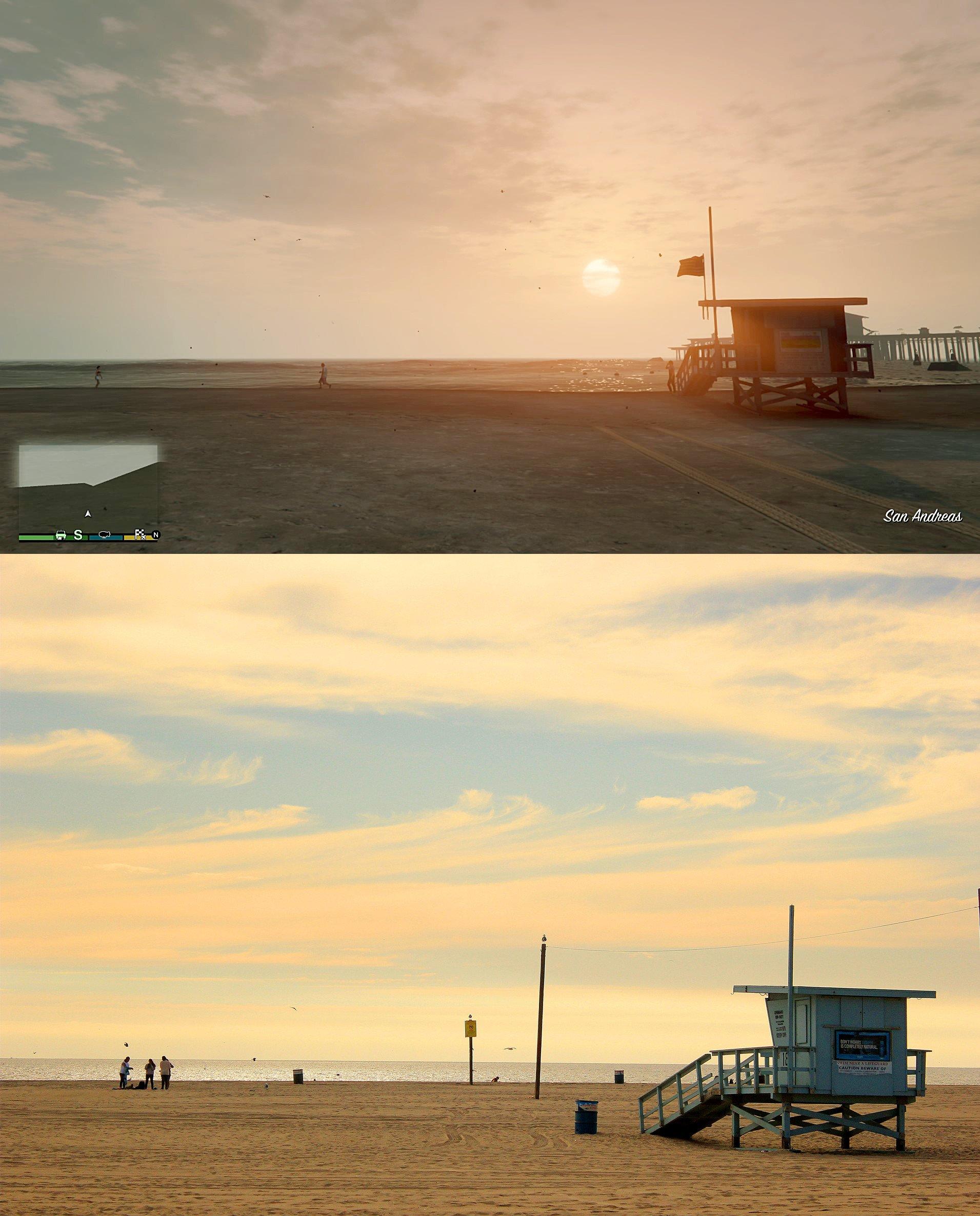 GTA V vs Реальность - Изображение 17