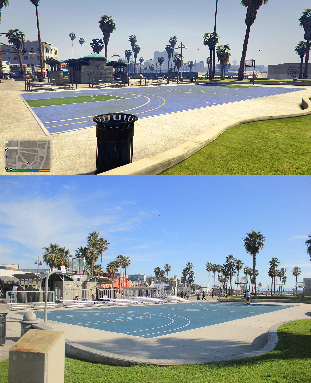 GTA V vs Реальность - Изображение 15