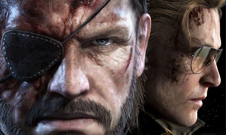Стрим по Metal Gear Solid V: Ground Zero от BeautifulMind - Изображение 1