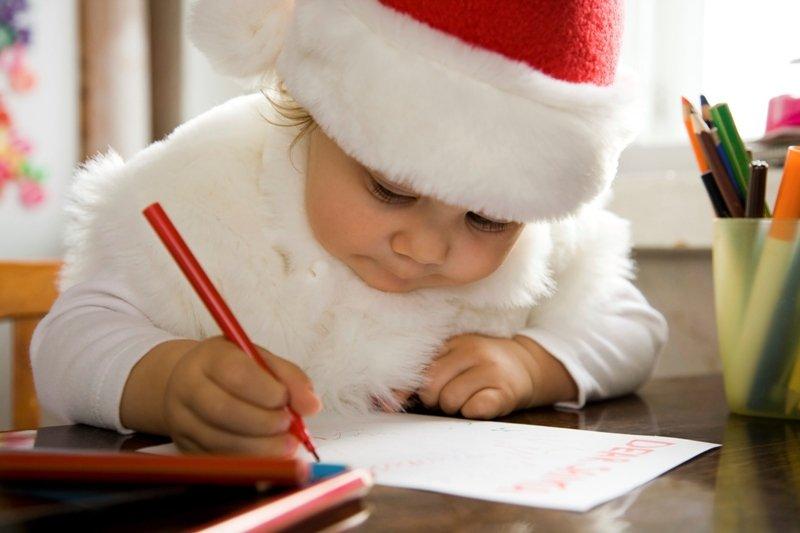 Письмо Дедушке Морозу - Изображение 1