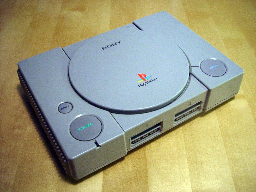20 лет PlayStation: что будет дальше? - Изображение 1