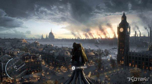 Анонсирована новая часть Assassin's Creed! - Изображение 1
