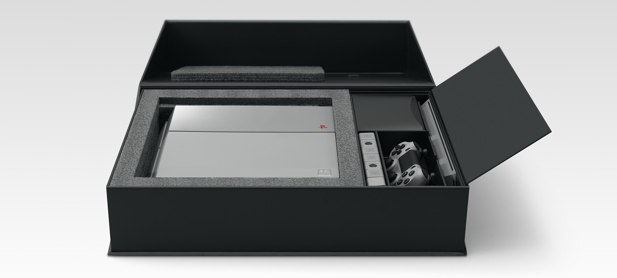 PlayStation 20th Anniversary PS4. - Изображение 14