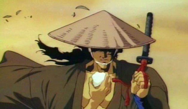 Шедевры китайских мультиков и комиксов.Детям не смотреть. 21+.Часть 1 - Изображение 1