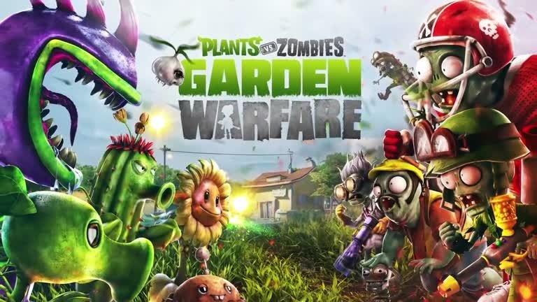 Garden Warfire бесплатно на PS Store на выходные  - Изображение 1