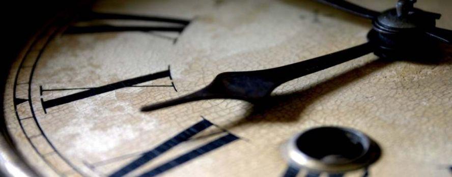 Вне времени - Изображение 1