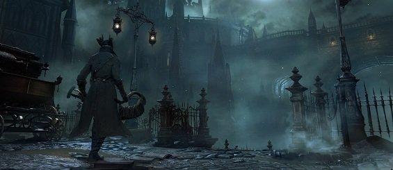 PSX2014: Свежие подробности Bloodborne; новая демонстрация - Изображение 1