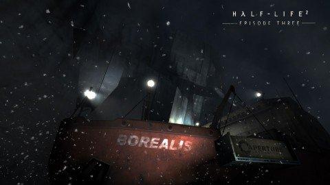 Что стало с Half-Life 2: Episode 3 - Изображение 5