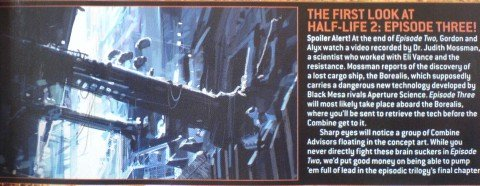 Что стало с Half-Life 2: Episode 3 - Изображение 4