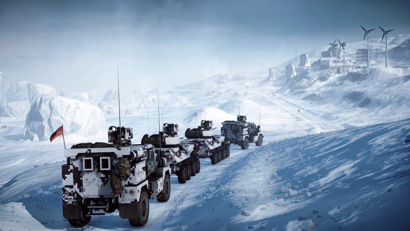 Battlefield 4: путешествие продолжается - Изображение 1