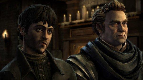 Game of Thrones: EP1 - Изображение 3