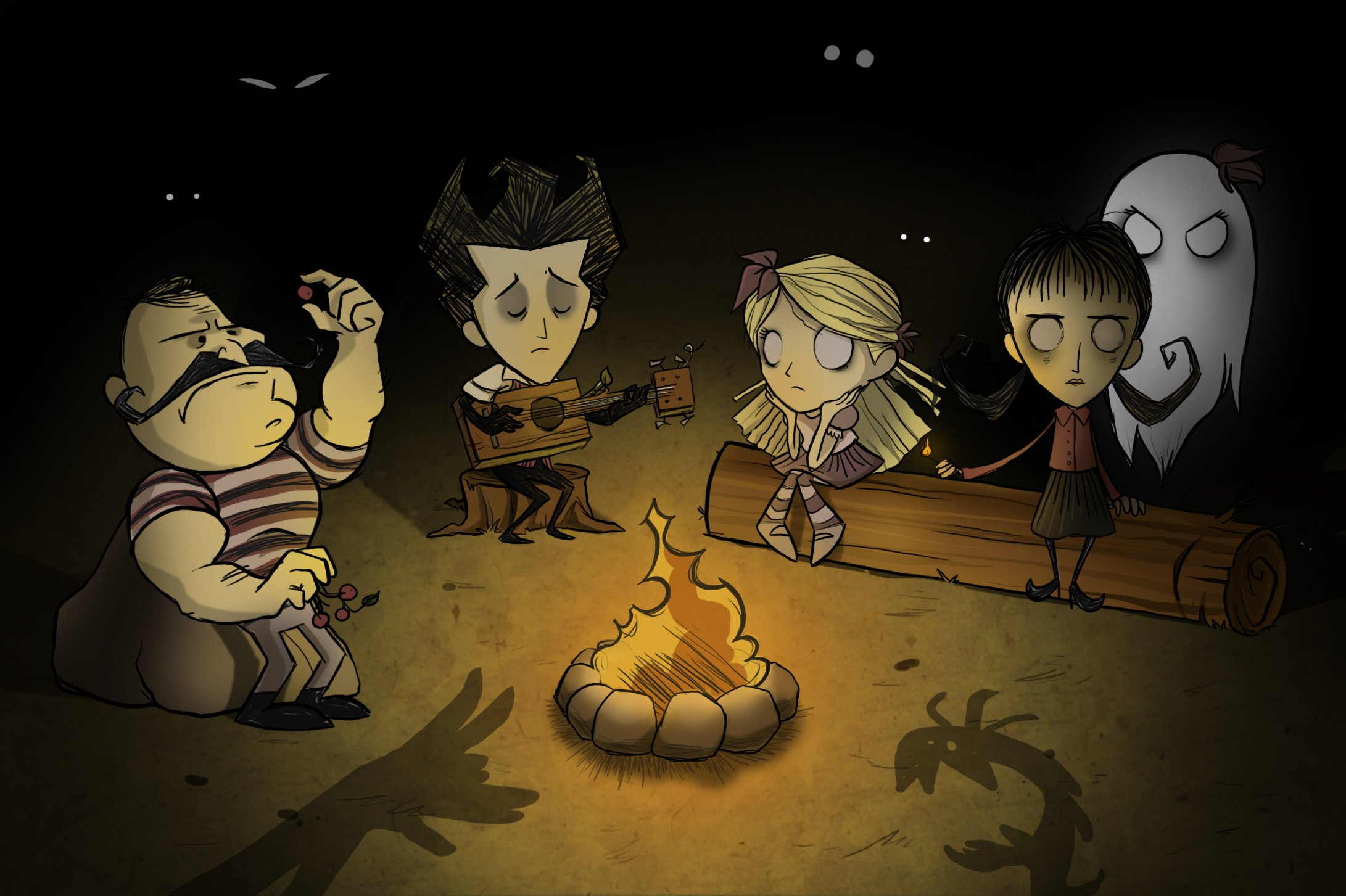 Don't Starve Together Beta - Изображение 2